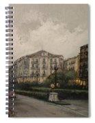 Santander-jesus De Monasterio Spiral Notebook