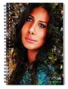 Santia 519 Spiral Notebook