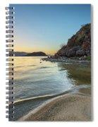 Santispac Spiral Notebook