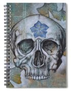 Sapient Spiral Notebook