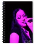 Sarah's Secret Spiral Notebook