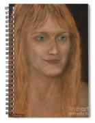 Sasha Spiral Notebook