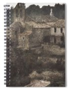 Saumane Spiral Notebook