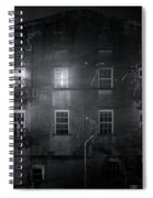 Savannah By Night Spiral Notebook