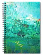 Savannah Dream Spiral Notebook