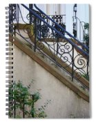 Savannah Stairs Spiral Notebook