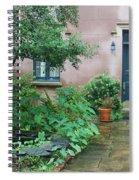 Savannah Style Spiral Notebook