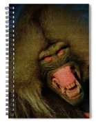 Save The Earth Spiral Notebook