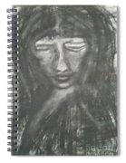 Savia Spiral Notebook