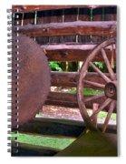 Sawyer Spiral Notebook