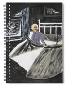 Scary Dreams Spiral Notebook