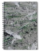 Scat Spiral Notebook