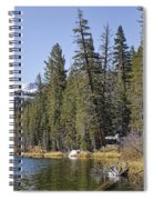 Scenic Beauty Spiral Notebook