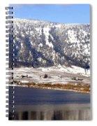 Scenic Oyama Spiral Notebook