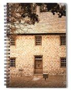 Schifferstadt Spiral Notebook