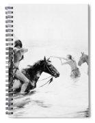 Schreyvogel: Stand Off Spiral Notebook