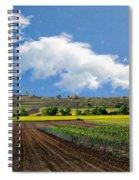 Schwellenburg Nature Reserve Spiral Notebook