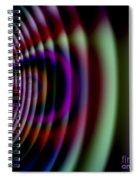 Scope Spiral Notebook