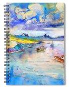 Scotland 26 Spiral Notebook