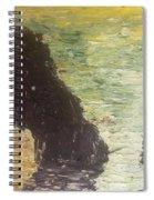 Sea Arch Spiral Notebook