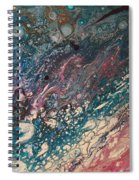 Sea Dragon Spiral Notebook