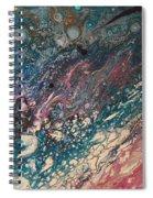 Sea Dragon Spiral Notebook