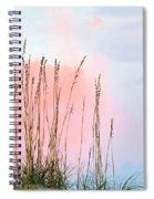 Sea Oats Spiral Notebook