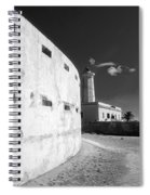 Sea Perspectives Spiral Notebook