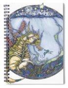 Seabound Spiral Notebook
