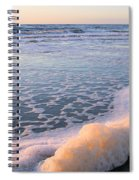 Seafoam Spiral Notebook
