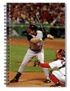 Sean Casey Spiral Notebook