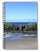 Seascape Supreme Spiral Notebook