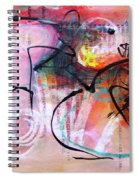 Seascape15 Spiral Notebook