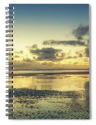 Seaside Palette Spiral Notebook