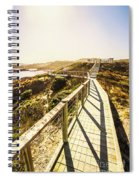 Seaside Perspective Spiral Notebook