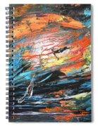 Seastorm Spiral Notebook