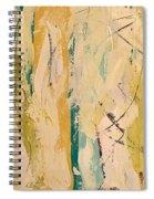 Seaweed Spiral Notebook