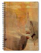 Seaworthy Spiral Notebook