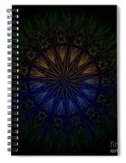 Second Sight Spiral Notebook