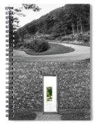 Secret Door 05 Spiral Notebook