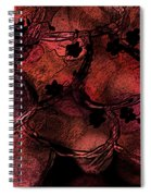 Secret Places Spiral Notebook