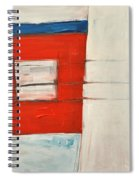 Section 710 Spiral Notebook