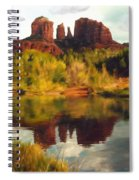 Sedona Spiral Notebook