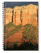 Sedona Sandstone Standout Spiral Notebook