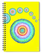 See Everything II Spiral Notebook