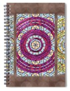 See Here Spiral Notebook