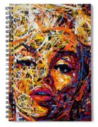 See Me Spiral Notebook
