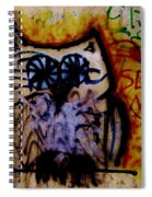 See More Spiral Notebook