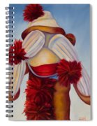 See No Bad Stuff Spiral Notebook