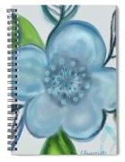 See-through Spiral Notebook